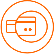 Fraud tools icon